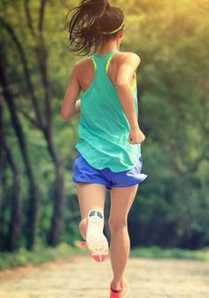 3 passos para se apaixonar pela corrida