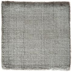 Bonn 'belfast-pewter' Sample 'for Review' ($200) ❤ liked on Polyvore featuring home, home improvement, cleaning, grey and indian rugs