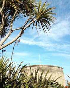 Martello Tower, Eastbourne