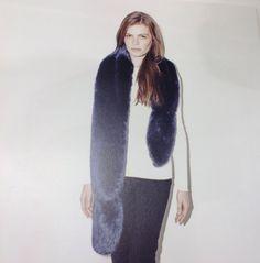 wishlist - Faux fur loveliness from Helen Moore
