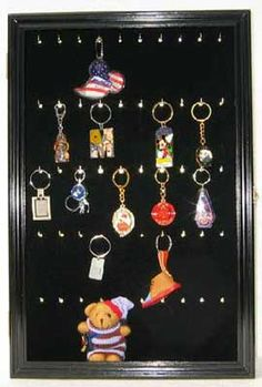 1000 Images About Keychain Cabinet Ideas On Pinterest