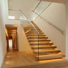 Resultado de imagem para cantilever stairs