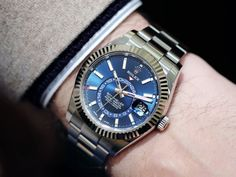 Here are a few top picks from Baselworld 2017.