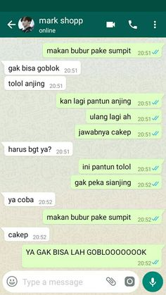 New Quotes Indonesia Wattpad Ideas Quotes Lucu, Jokes Quotes, Funny Quotes, Relationship Paragraphs, Relationship Texts, Memes Funny Faces, Funny Texts, Funny Chat, Text Jokes