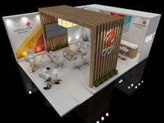 CCR   Bravias 2015. On Behance. Exhibition StallExhibition Booth DesignExhibition  IdeasExhibit ...