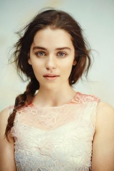 Photos emilia clarke photoshoot