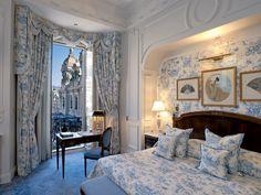 Hôtel de Paris, Monte Carlo: Monaco Resorts : Condé Nast Traveler