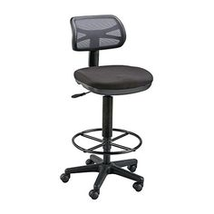 Alvin Griffin Drafting Chair