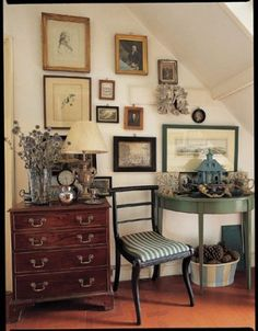 The English House: English Country Houses & Interiors: Sally Griffiths, Simon McBride