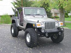 Jeep Tj, Jeep Wrangler Tj, Jeep Truck, Jeep Stuff, Car Stuff, Simple Sayings, Jeep Mods, Light Background Images, Truck Camping