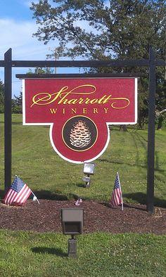 Sharrott Winery in New Jersey