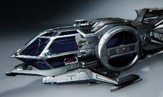 Aurora ES - Star citizen (robertsspaceindustries.com 2014)