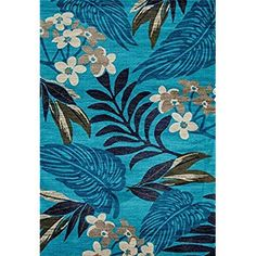Discover the top-rated coastal area rugs for your home. We love beachy area rugs, blue coastal area rugs, and more to cover the floors in a beach home. Ocean Rug, Nautical Rugs, Coastal Area Rugs, Palm Coast, Indoor Outdoor Rugs, Animals For Kids, Beach Themes, Carpet Runner, Aqua