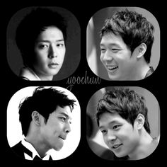 Park Yoochun  *credit to the picture owner
