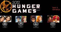 The Best Hunger Games Memes