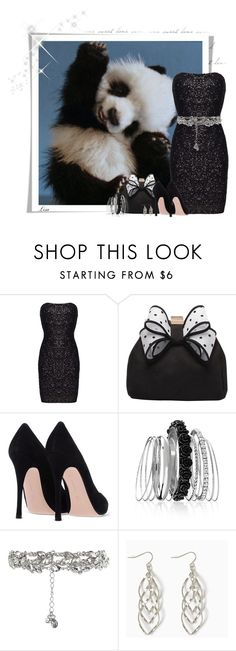 """""""Just Too Cute!!"""" by lmm2nd ❤ liked on Polyvore featuring Miss KG, Avenue and Monsoon"""