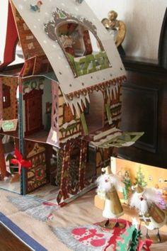 クリスマスプレゼントに♡大人も子どもも魅了する素敵な飛び出す絵本[2ページ目] | キナリノ