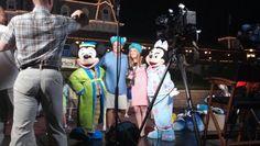 24-hour marathon day kicks off summer celebration at Walt Disney World | The Disney Blog