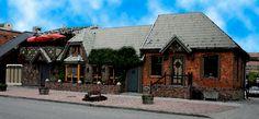 Kensington Pub Thursday, Wednesday, English Style, Summer Travel, Calgary, Summer 2014, The Neighbourhood, Restaurants, Sunday