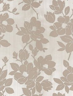 Rose Taupe Wallpaper