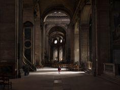 Brodbeck & De Barbuat : Les Mondes silencieux : l'Exposition - Maison européenne de la photographie