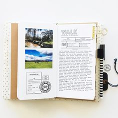 Travelers Notebook by mamaorrelli at @studio_calico