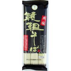 Beauty Science   Rakuten Global Market: ◆ unsalted Tartars dattan near 240 g (80 g x 3 bundle) ◆ was I'm soba noodles inosuke noodles * cancel, change, return exchange non-review at 5% off coupon! fs3gm