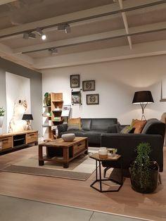HendersandHazel #Dax #sofa #landelijk #wonen #interior #interieur ...