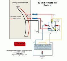 razor e100 and e125 wiring diagram version diagram circuit rh pinterest com