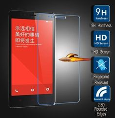 for xiaomi 4 Mi4c Mi4i mi4s Mi5 xiaomi RedMi 3 3S 3X 1s 2 2s 2A RedMi note 3 2 4A pro Tempered Glass Screen Protector Film