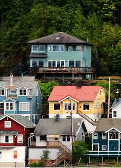 Alaska - Ketchikan