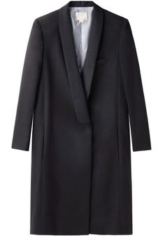 Band of Outsiders Top Coat, La Garçonne