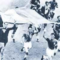Copa 58 - Jogadores