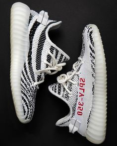 e870da30f93f adidas  YEEZYBOOST 350 V2  ZEBRA  Now available on StripeCenter.com