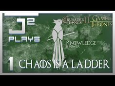 Crusader Kings 2 Game Of Thrones Mod Littlefinger Campaign  - Chaos Is A Ladder - Part 1  Crusader Kings 2 (#CK2) is a strategy game. #GameOfThrones is part of Song of Ice & Fire. See #J2JonJeremy plot to win! | Click Thumbs Up & Subscribe! #CrusaderKings, #GameOfThrones, #LittlefingerCampaign   Read post here : https://www.fattaroligt.se/crusader-kings-2-game-of-thrones-mod-littlefinger-campaign-chaos-is-a-ladder-part-1/   Visit www.fattaroligt.se for more.