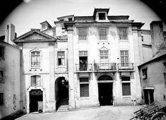 Lisboa de Antigamente: Palácio Dona Rosa