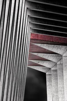 1X - Red Support by Michiel Hageman