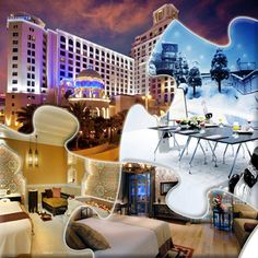 """Kempinski Hotel Mall of the Emirates je luksuzni hotel, elegantno uređen sa poznatim tržnim centrom """"Mall of the Emirates"""". U svetu je na trećem mestu sa najvećom ski halom. http://travelboutique.rs/destinacije/dubai/hoteli-u-dubaiju/kempinski-hotel-mall-of-the-emirates"""