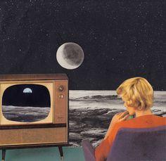 Spaced Out - Joe Webb