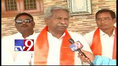 TDP dislikes BJP doing well in AP - Kavuri Sambasiva Rao