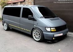 Vito tuning part 3 Vw Camper, Vw Bus, Vw T4 Transporter, Mercedes Benz Vito, Gmc Vans, Nissan Navara, Cool Vans, Van Living, Mini Trucks