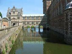 frederiksborg castle hillerod denmark - Bing Images