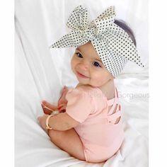 DOTTIE Gorgeous Wrap headwrap fabric head by HelloMissGorgeous