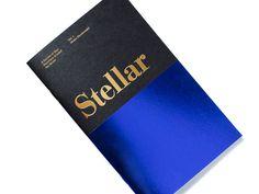Tricia Chamberlain for Leo Burnett, Dept. of Design Stellar Vol.1 - Tricia C.