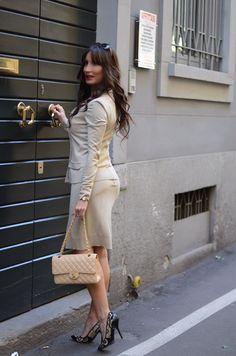 Look fashion blogger moda primavera estate