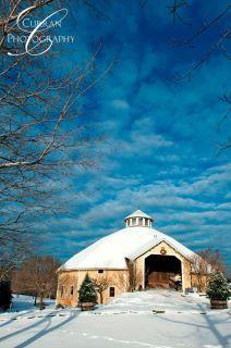 The Round Barn, Waitsfield, VT