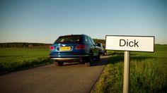 Dick village