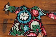 Carter's tunic