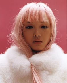 fernanda ly by harley weir for self service
