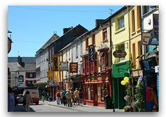 Killarney, Ireland is a town in southeast Ireland with a population of according to the 2011 census. Europe, Adventure Tours, England, Ireland Travel, Pilgrimage, Vacation Spots, Places To See, Beautiful Places, National Parks